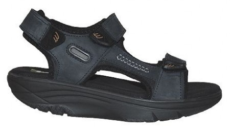 f90f845eca7e WEB balanse sandaler Sort