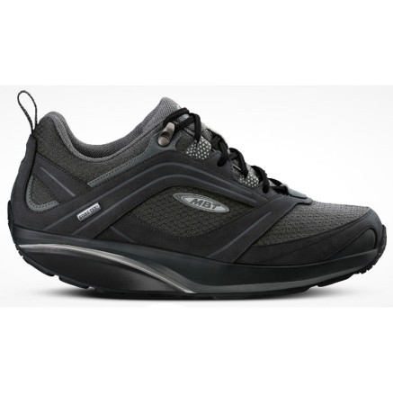MBT/Masai Chakula GTX Black Woman